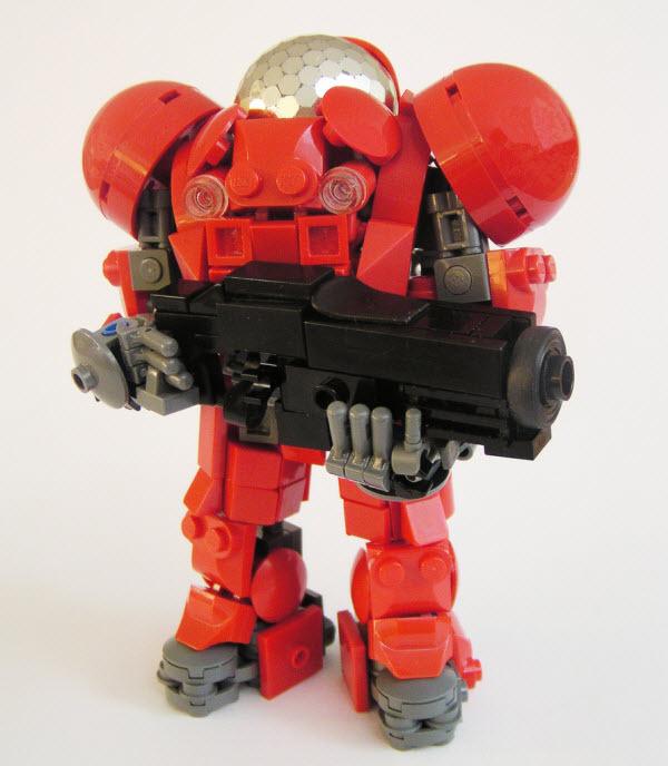 乐高机器人-360百科