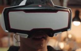 VR头显EyeForce正在众筹 210度超大视场角问世