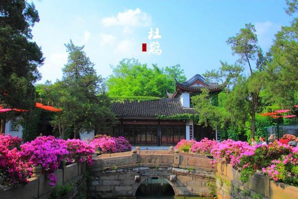 【交通】    锡惠公园风景区一共有三个进出口:西出入口(惠山站)