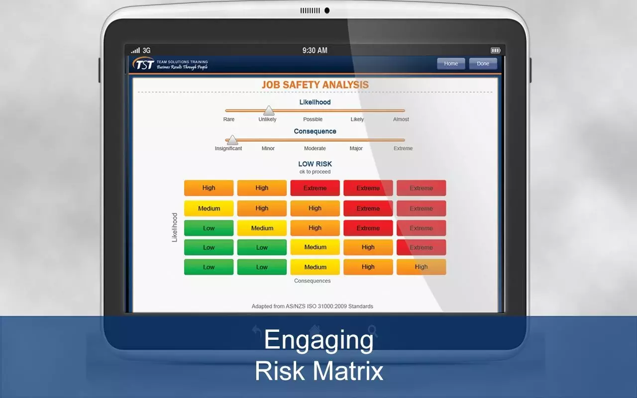 软件 办公商务 >job safety analysis - tablet  ***ranked in top 20图片