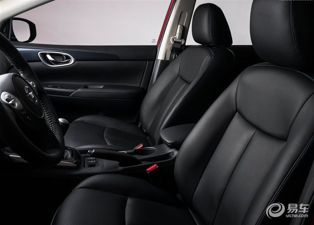 日产轩逸二手车价格 1.6t运动版落地价最新优惠