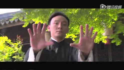 """《道士下山》""""双男神""""特辑 郭富城张震合体共""""舞"""""""
