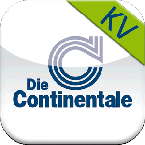 Continentale KV-Rechner