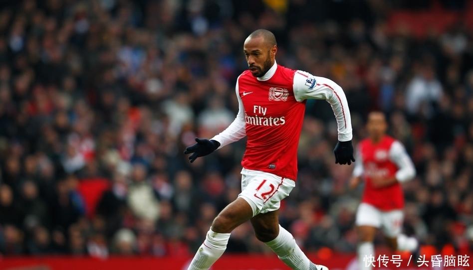 谁能成为亨利接班人?斯科尔斯首推曼联前锋,奥巴梅杨入选