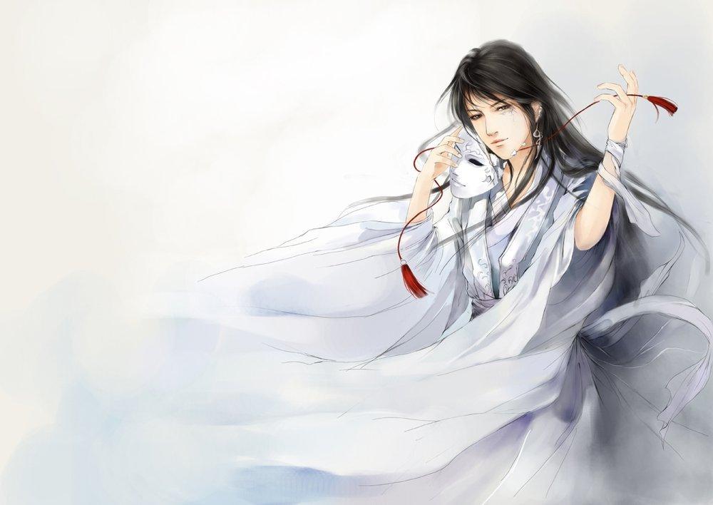 古代十大美男 中国古代十大美男子 高清图片