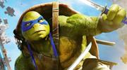 《忍者神龟2》有料+搞笑