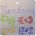 纸上F1 PaperRacing