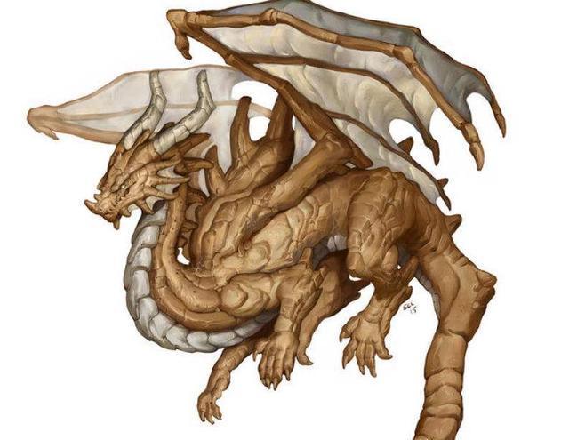海贼王深度:蒙奇·d·龙的恶魔果实,到底是西方龙还是