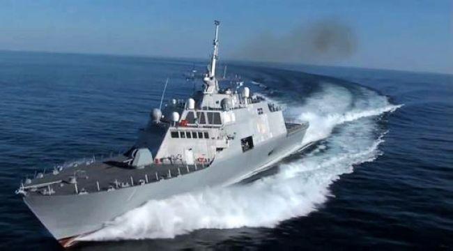 火力捉急?美军为何痛呼打不过中国战舰 - 一统江山 - 一统江山的博客