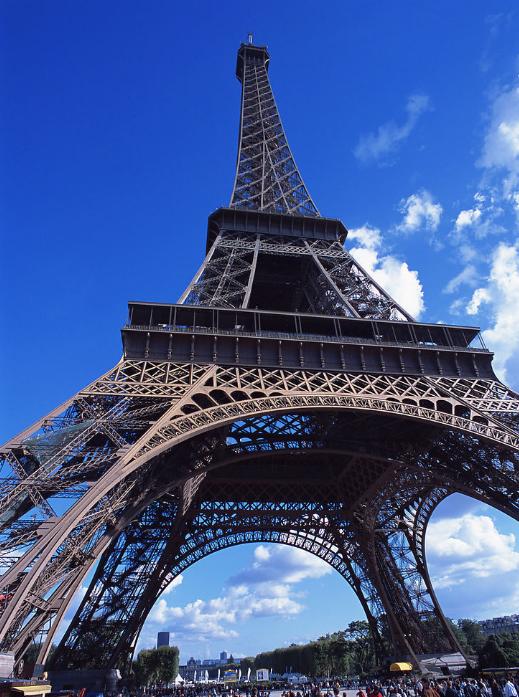 埃菲尔铁塔 Eiffel Tower图片