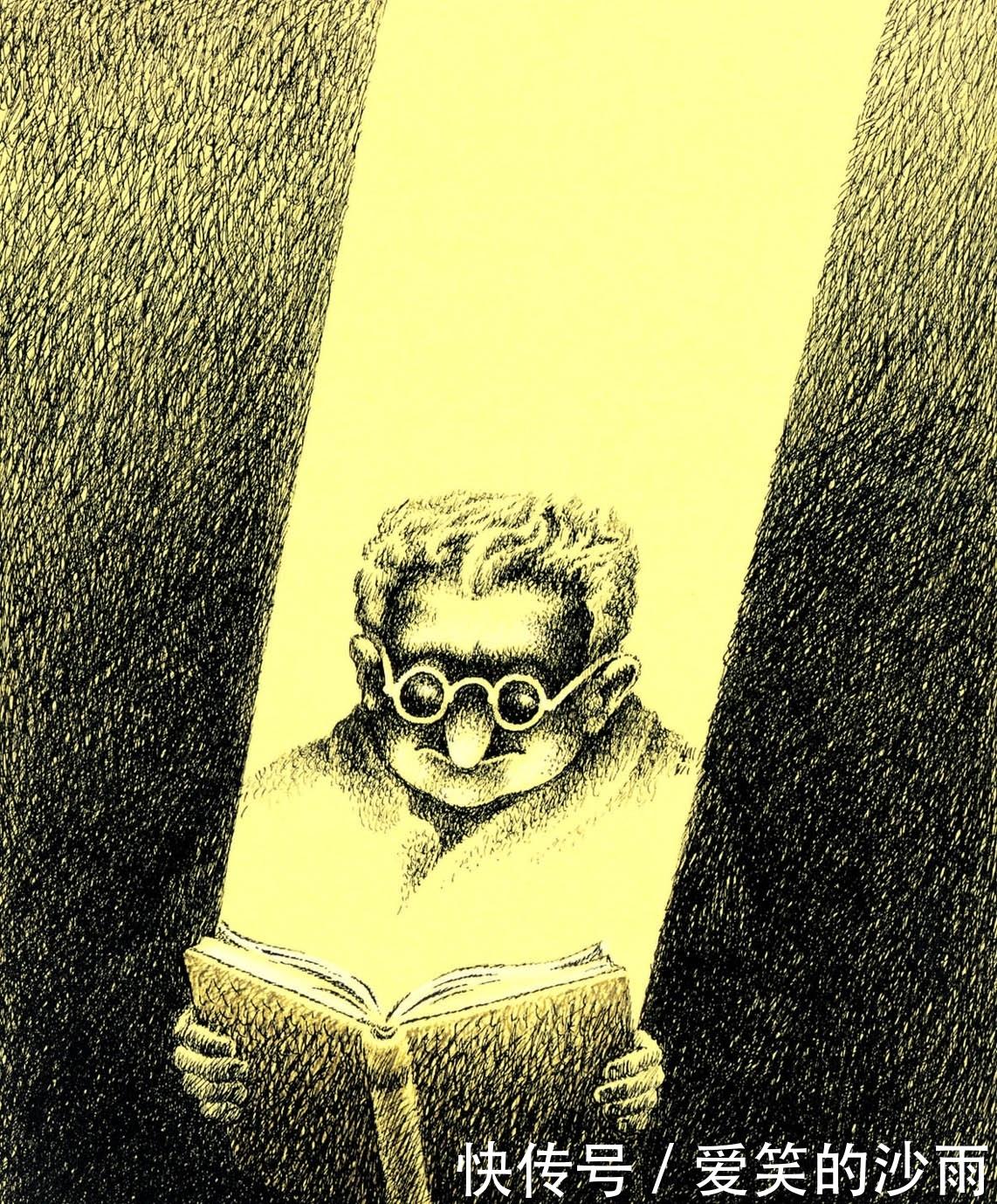 漫书虫 木偶漫画欣赏--意趣世界专题漫画群图片