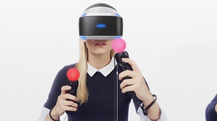 PS VR需要多大空间?定位区域及空间要求一览