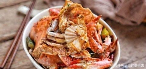 鲜香入味的家常硬菜 这4道开胃下饭特别香!