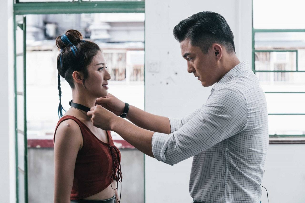 挖苦陈凯琳、气得杨怡差点取消婚约?TVB演技最差要翻身了?