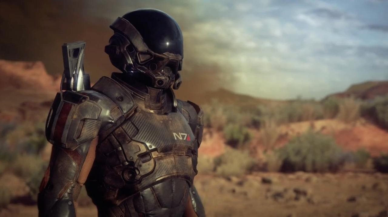 EA回应为何迟迟不公布《质量效应:仙女座》消息