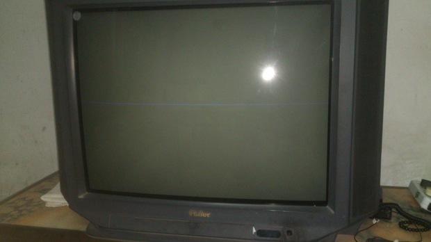 电视机屏幕有黑色暗斑【相关词_ 电视机屏幕】