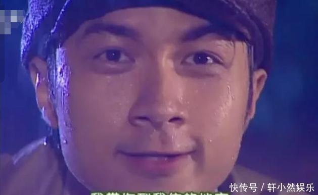 与双冰演对手戏,却因三拒琼瑶,奠定1了表情doge动态表情图片