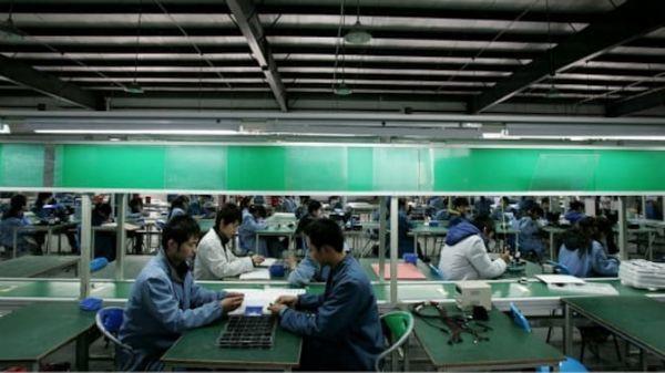 外企为留住中国年轻员工更贴心 甚至帮找对象