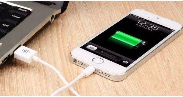 关于边充电边玩手机你知道多少? - 平淡无奇 - 平淡无奇博客