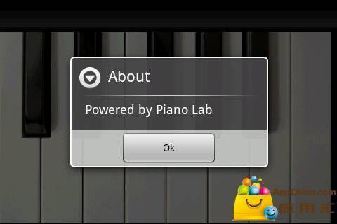 Piano,弹钢琴截图3