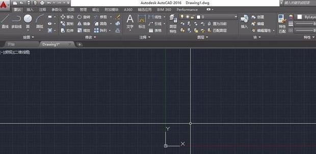 CAD大小十字和靶框光标v大小天正cad施工图教程图片