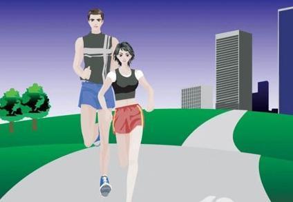 对从事体育锻炼者或病人,根据医学检查资料(包括运动试验和体力测验)
