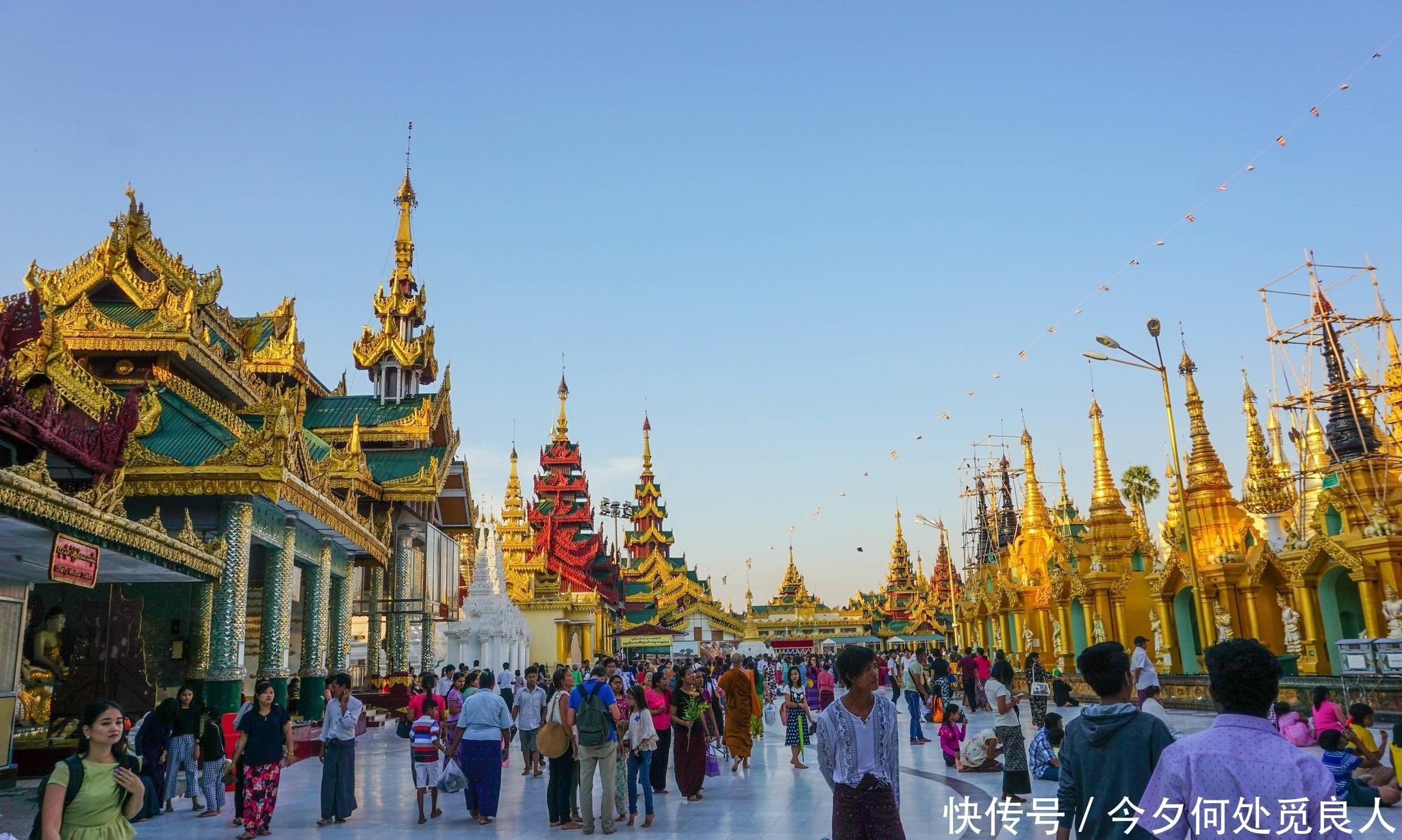 泰国老挝越南知道为什么越来越多的中国游客爱去东南亚旅游吗