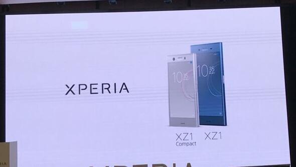 索尼Xperia XZ1国行版正式发布 搭载安卓8.0售价4699元