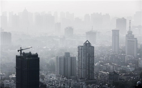 雾霾频频来袭 浅谈雾霾天九个注意事项 - 安至康 - 健康之路