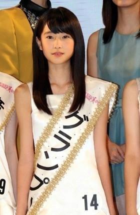 日本国民美少女 360百科
