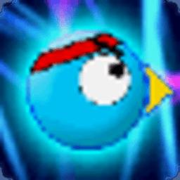 忍者鸟X:水果攻击:
