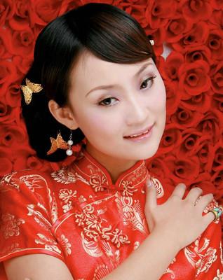 龚玥演唱的《望月》歌谱