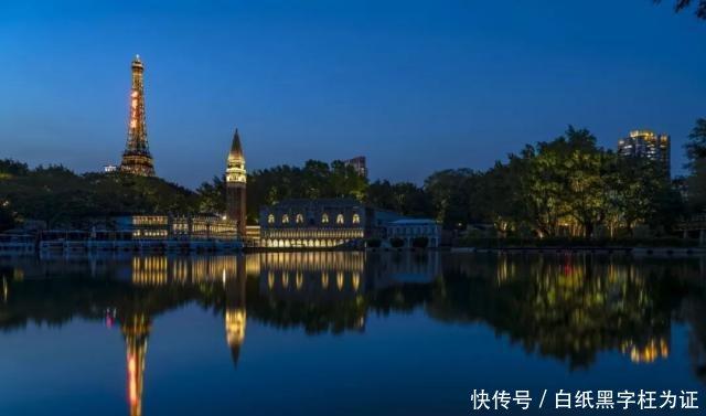 不必去太远!上海景点1号线沿线地铁大v景点,没烹饪深圳频美食图片
