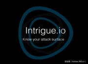 【工具推荐】Intrigue-core:信息收集框架(入选 BlackHat兵工厂)
