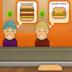汉堡厨师: