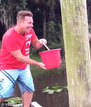 【转】北京时间     男子向河里泼了一桶水 为何被判了60天监禁? - 妙康居士 - 妙康居士~晴樵雪读的博客