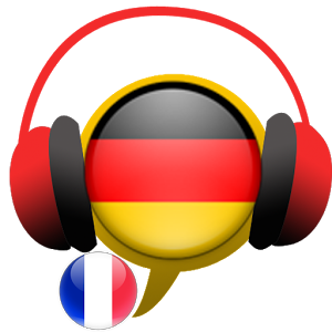 Learn German Conversation :FR