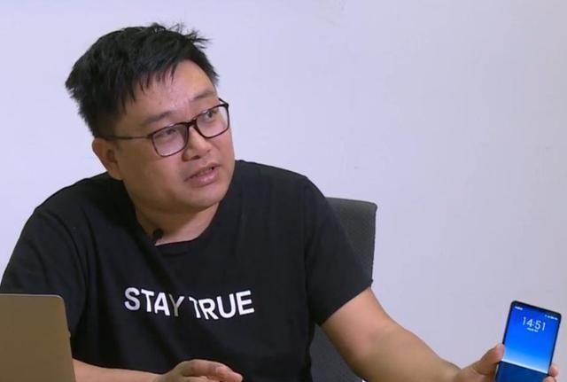 魅族前高管李楠表示,华为鸿蒙OS和阿里云OS并无不同?