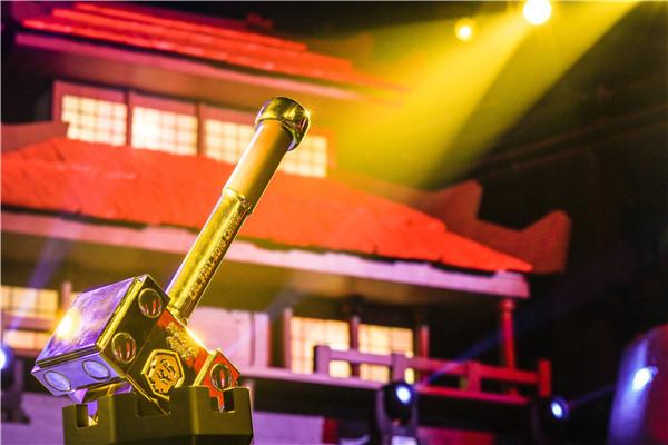 决战东京!CRL全球总决赛12月1日震撼开战