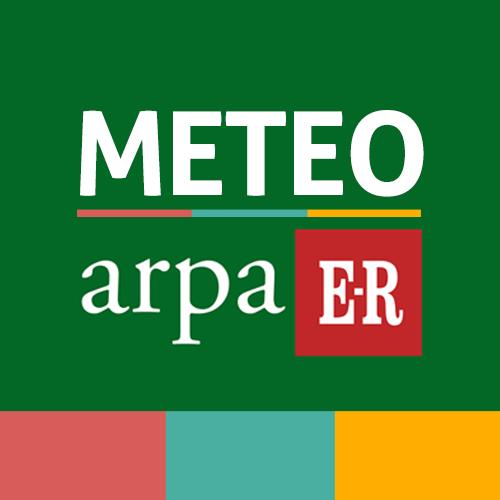 Meteo Arpa ER