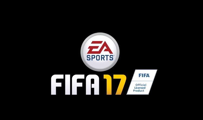 《FIFA 17》首款预告片