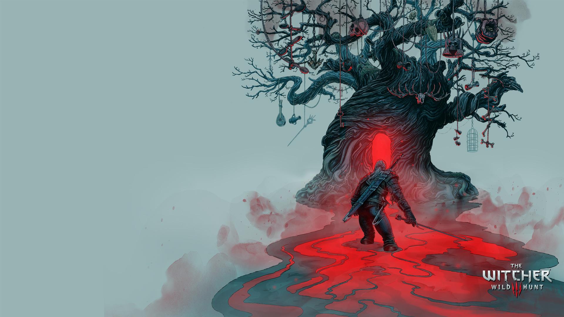 巫师3狂猎年度版高清壁纸