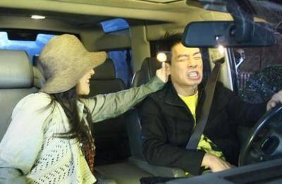 陈小春节目呀诉苦 自己的车10年没换 看到车之后才知道差距在哪