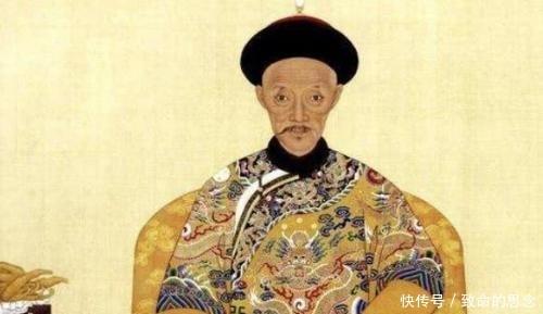 咸丰为何能顺利的登上皇位?那是因为他听了一个人的话