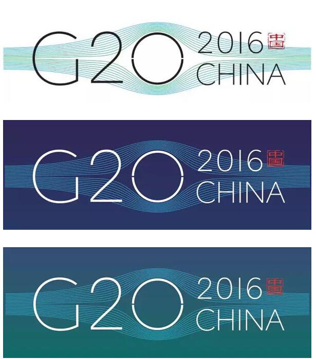 你知道g20的会标有什么含义