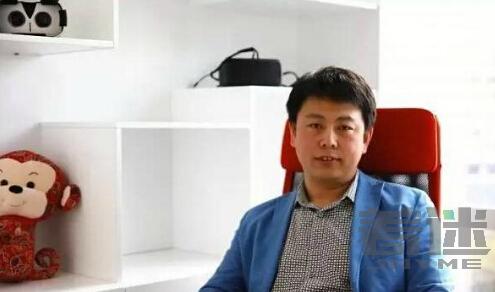 VR专访第二空间董事长田效禹:用技术驱动VR产业