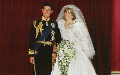 戴安娜王妃的婚礼为什么称为世纪婚礼