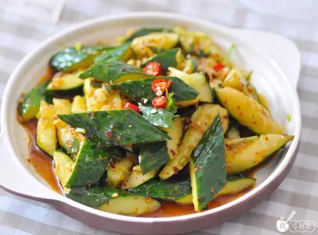 夏季的3道简单的家常冷菜,每一道都让你馋的流口水 - haozjq - 我的博客