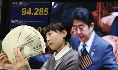 日本终于对老美硬气了一次,竟是因为这个