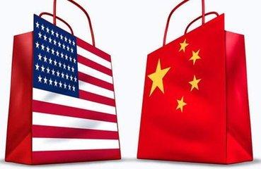 中美贸易额数据_商务部数据显示,中美贸易额从1979年的25亿美元增长到2016年的5196亿
